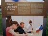 Multimediální výstava o lidech, kterým změnily život projekty ESF v Brně